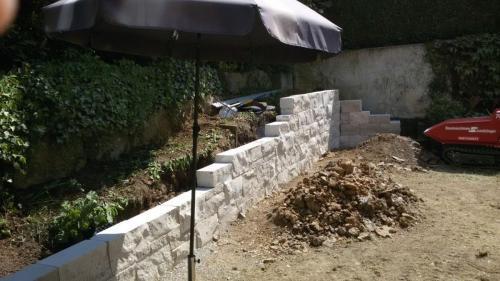 Jura Mauer 2